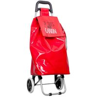 SAC SHOPPING Chariot De Courses Shopping A Roulettes Collection