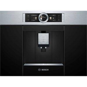 MACHINE À CAFÉ Machine à café encastrable BOSCH - CTL 636 ES 1 •