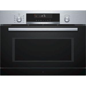 MICRO-ONDES Bosch Serie | 6 COA565GS0 Four micro-ondes grill i