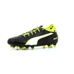 CHAUSSURES DE FOOTBALL Chaussures de foot Puma Evotouch 2 FG
