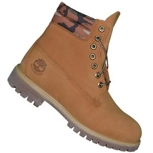 BOTTINE Chaussures Boots - Timberland - 6 In Boot 6611a -