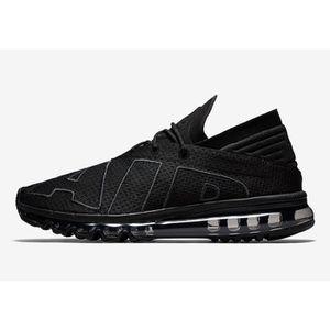 sports shoes 94762 802a0 BASKET BASKETS NIKE AIR MAX FLAIR942236002