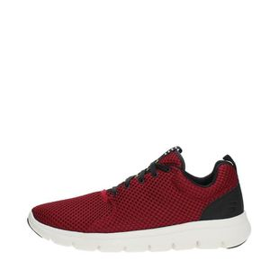 SKECHERS Sneakers Homme RED, 43