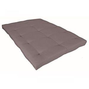 futon 2 places achat vente futon 2 places pas cher soldes d s le 10 janvier cdiscount. Black Bedroom Furniture Sets. Home Design Ideas