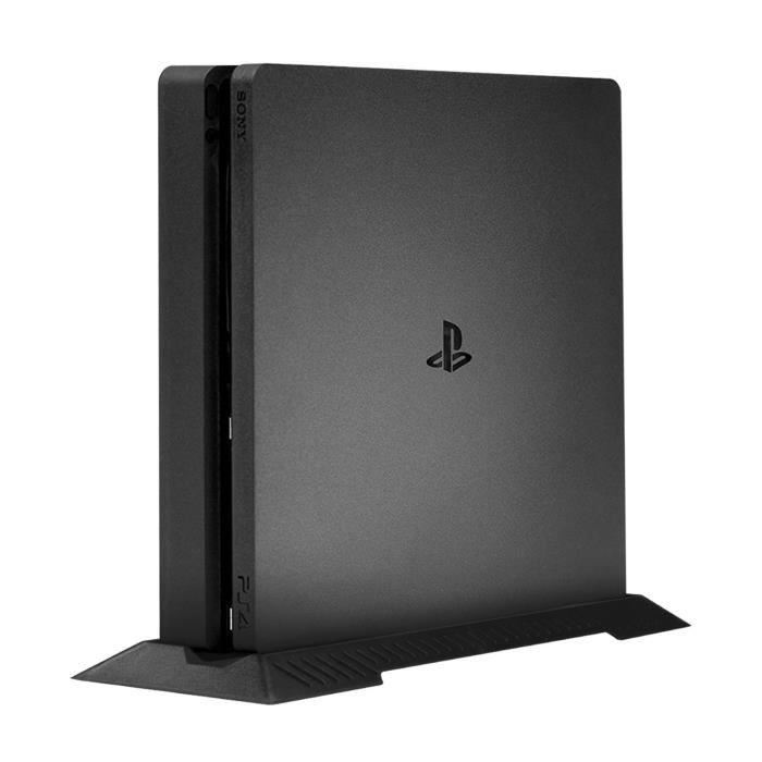 SUPPORT CONSOLE PS4 Vertical Stand Station de charge pour Playstat