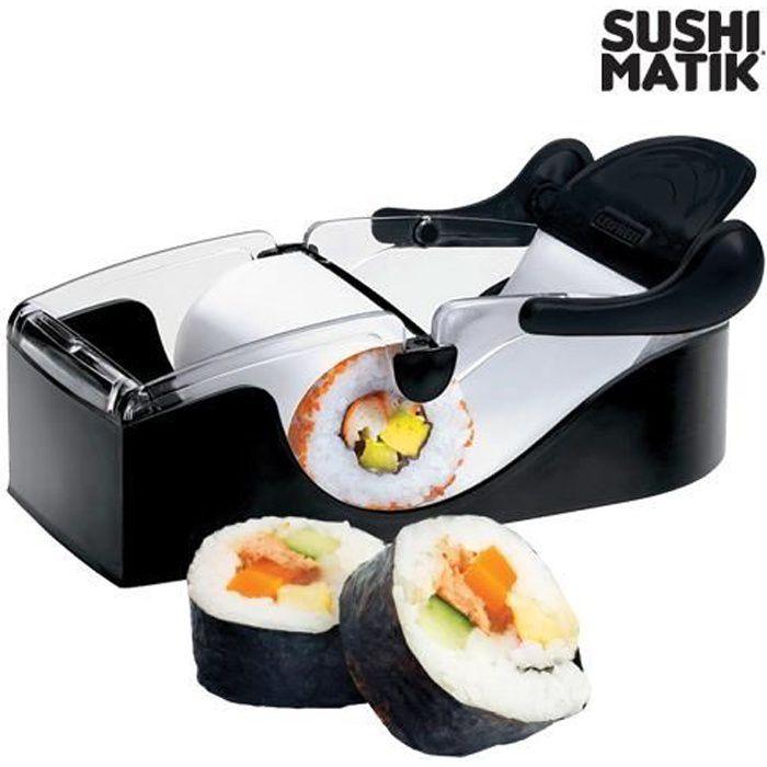 machine a sushi achat vente pas cher. Black Bedroom Furniture Sets. Home Design Ideas
