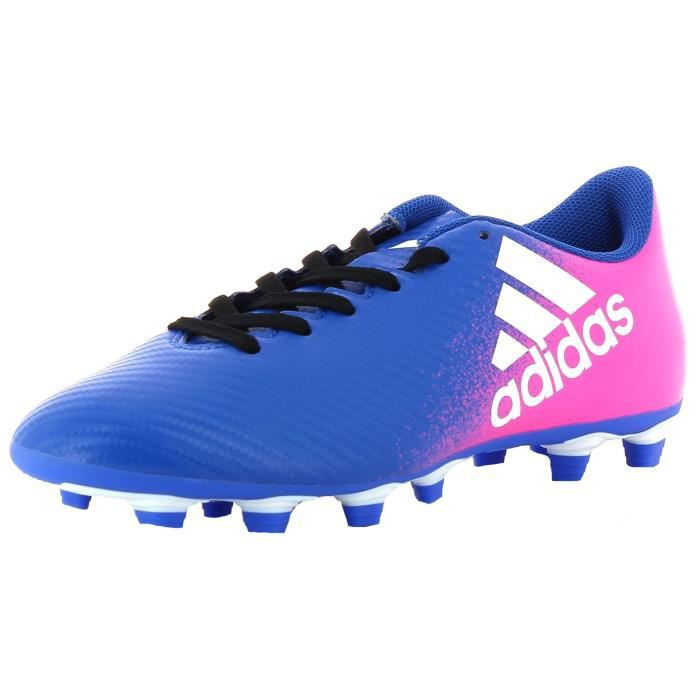 quality design 37189 f9e85 Adidas X 16.4 FxG Chaussures de football Azul Fucsia