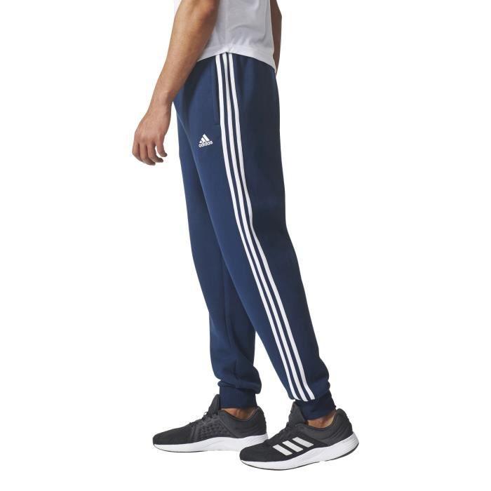 91ef2113188 Pantalon adidas Essentials 3-Stripes Jogger - Prix pas cher - Cdiscount