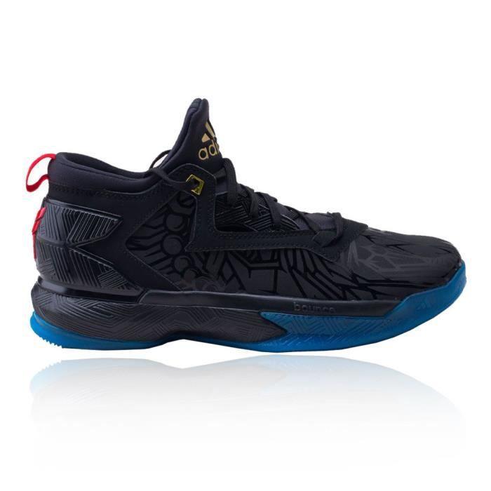 finest selection 37c5b c44b6 Adidas Hommes D Lillard 2.0 Chaussures De Basketball Sport