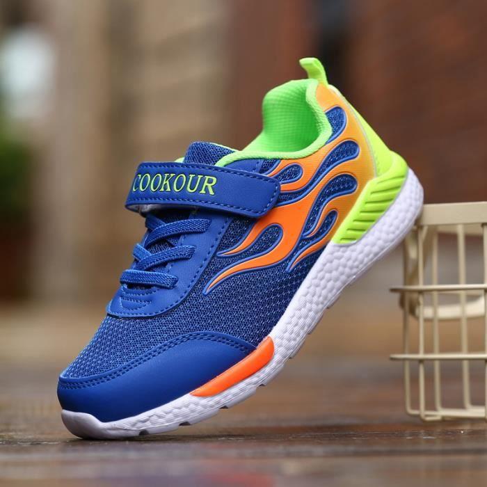 enfants garçon pour automne sport chaussures course grand garçons nouvelles mailles de chaussures 2017 de chaussures Yqgpqw