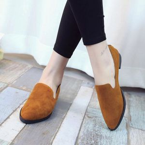 Femmes Mesdames Slip On Flat Sandals Chaussures de sport Solid Fashion Loafer Noir aT4mgA