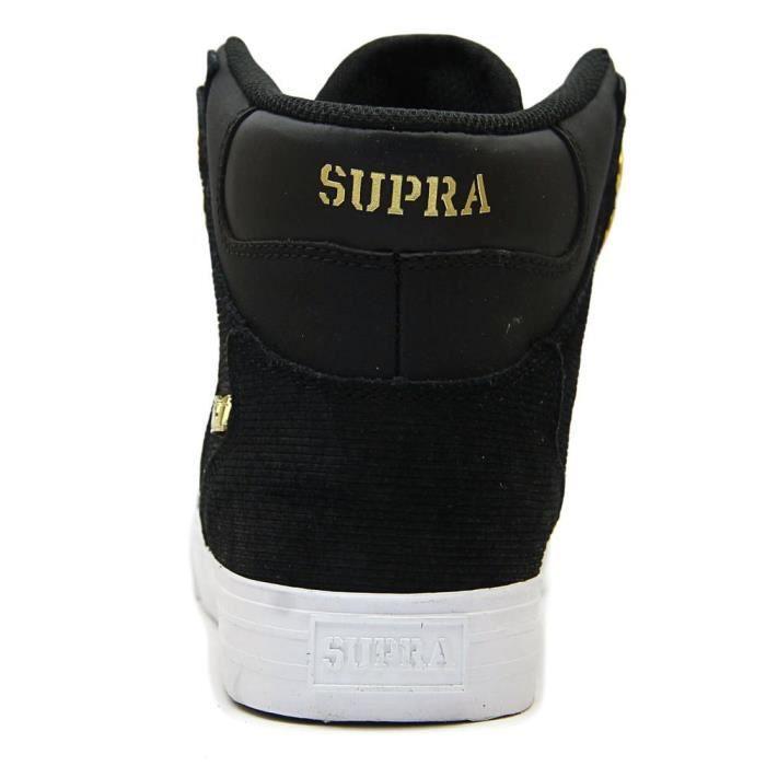 Supra Vaider Cuir Chaussure de Basket