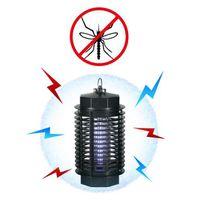 PRODUIT INSECTICIDE Lampe anti-moustique Ultraviolet