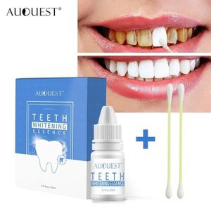SOIN BLANCHIMENT DENTS New Crest Teeth Whitening Essence Instant Smile Bl