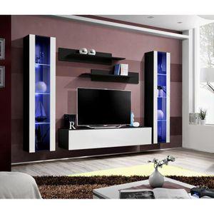 MEUBLE TV PRICE FACTORY - Meuble TV FLY A2 design, coloris n