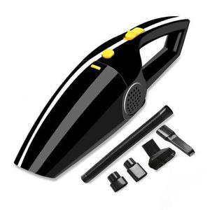 ASPIRATEUR AUTO Rn Aspirateur Voiture 12V 120W puissant Humide et