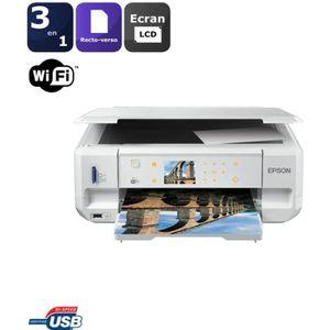 IMPRIMANTE Imprimante Epson multifonction 3 en 1 WiFi XP-605