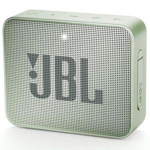ENCEINTE NOMADE JBLGO2MINT - Enceinte sans fil portable bluetooth