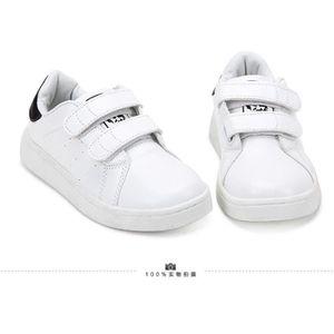 Sneakers pour enfants de dessin animé Chaussures pour enfants LED Chaussure de course taille 26-33 oIfz35o2e