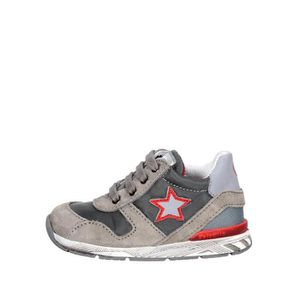 Falcotto Sneakers Garçon Gris, 26