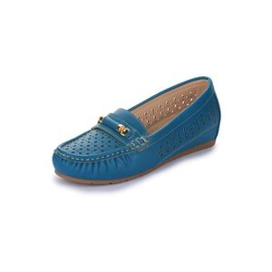 Cotton Mary Jane Ballerines Ballerines Chaussures PD0B2 Taille-39 h85ODS