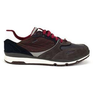 BASKET Chaussures Geox Sandford Abx