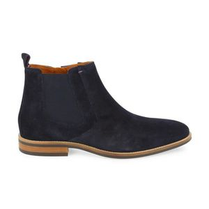 a1cdec16f3a6 Bottines Tommy hilfiger homme - Achat   Vente Bottines Tommy ...