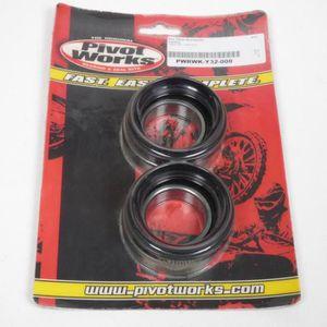CAGE DE ROUE Roulement de roue arrière Pivot Works quad Yamaha