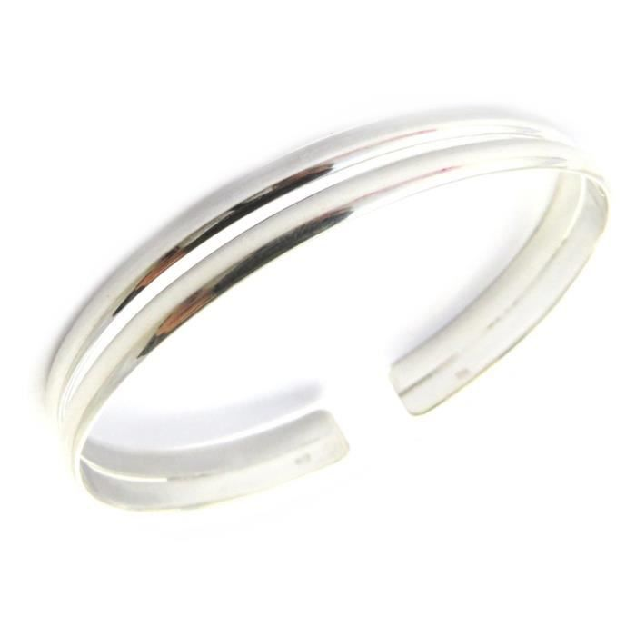 Les Trésors De Lily [M7243] - Bracelet argent Chorégraphie