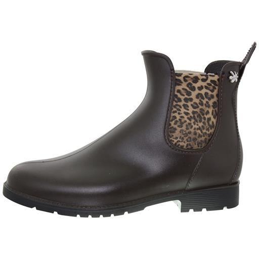 Bottines et boots Méduse Jumpard pour Femme kCnWI