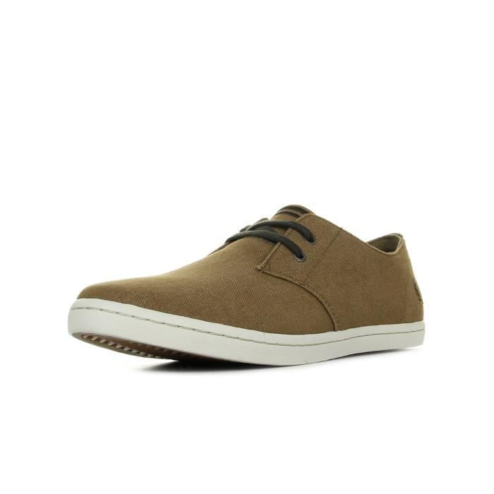 Baskets Fred Perry Byron Low Two