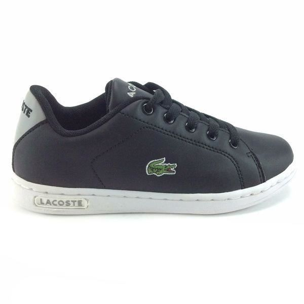 Basket - Lacoste - Carnaby