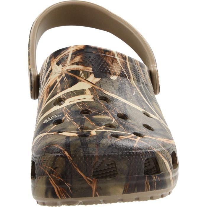 Crocs Chaussure de sablage classique ZIHRJ