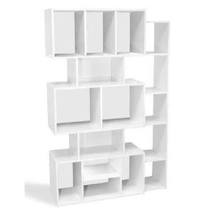 cube de rangement tissu achat vente cube de rangement tissu pas cher cdiscount. Black Bedroom Furniture Sets. Home Design Ideas