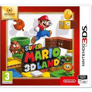 JEU NINTENDO SWITCH Super Mario 3D Land + 1 figurine