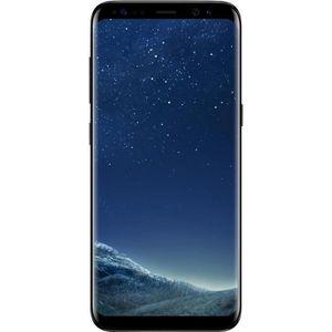 SMARTPHONE SAMSUNG Galaxy S8 Smartphone noir 64Go G950FD Dual