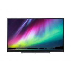 Téléviseur LED Smart TV Toshiba 55U7863DG 55' 4K Ultra HD E-LED W