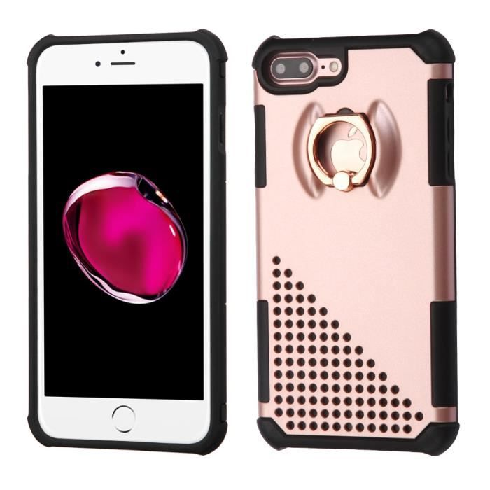 bague coque iphone 8 plus