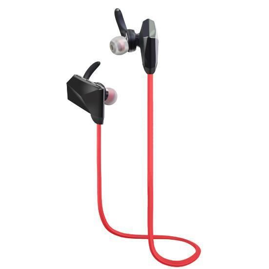 Sans Fil Bluetooth Écouteurs Stéréo Basse Casque Sport Avec Microphone