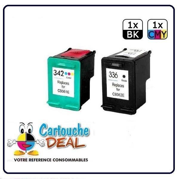 imprimante hp 2575