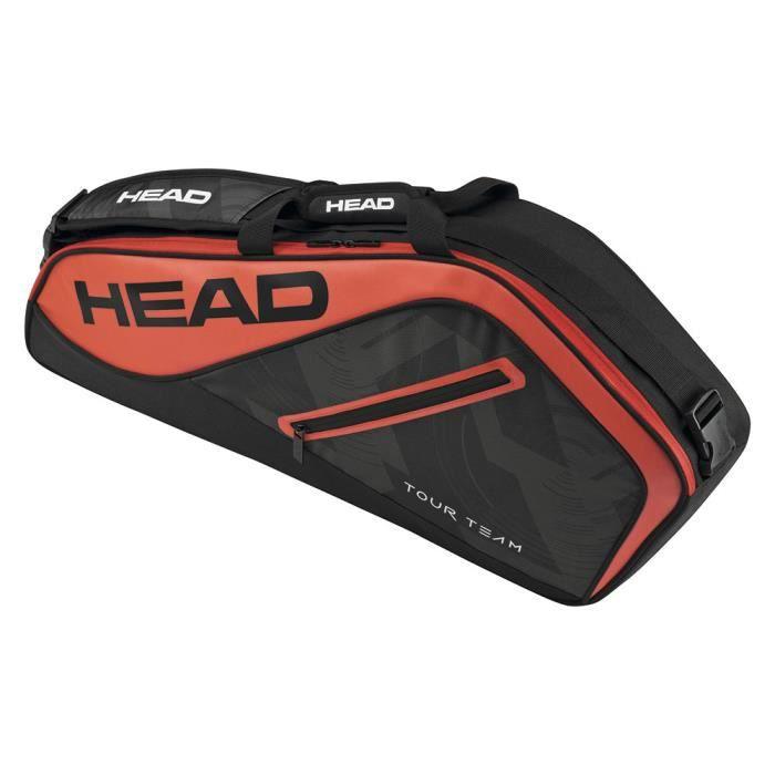 c54cefc86e Sacs et sacs à dos Sacs raquettes de tennis Head Tour Team Pro ...