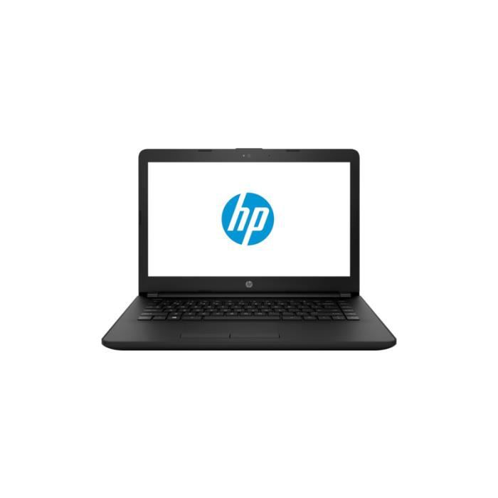 ORDINATEUR PORTABLE HP 14-bs023nf