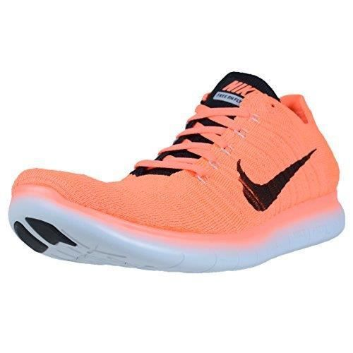 sale retailer fbe20 459a4 Nike Chaussures de course Hommes Free Run Flyknit QFT6C
