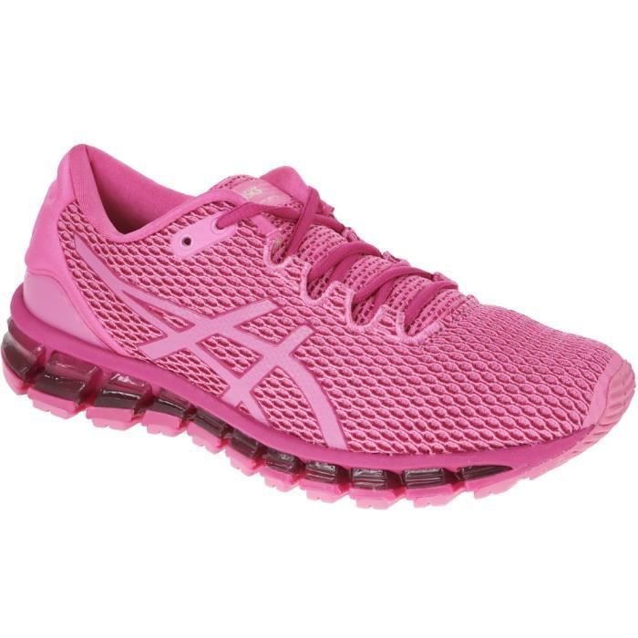 huge selection of eb703 8a628 Asics Gel-Quantum 360 Shift MX T889N-2021 chaussures de running pour femme  Rose