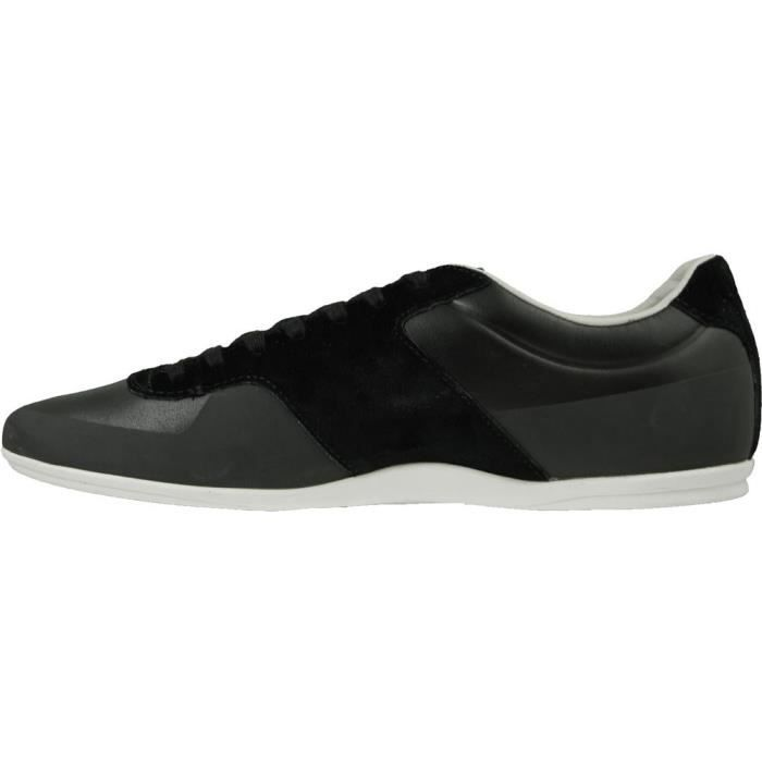 Chaussures Lacoste Turnier 316 1 Cam Blk