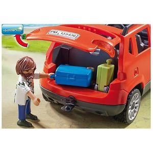 voiture playmobil achat vente jeux et jouets pas chers. Black Bedroom Furniture Sets. Home Design Ideas