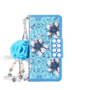 PROTECTION MONTRE CONN. Etui Samsung Galaxy S8 Plus (6.2 pouces). Princess