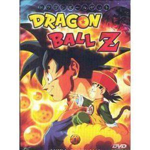 DVD MANGA DVD coffret dragon ball z episodes 1 à 24