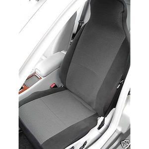 cost charm free delivery 100% high quality Toyota C-HR, Housse de siège , Gris Gris Anthracite, 2 sièges avants E4056