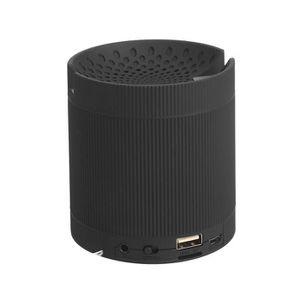 ENCEINTES ORDINATEUR Haut-parleur Soundbox support portable carte TF Su